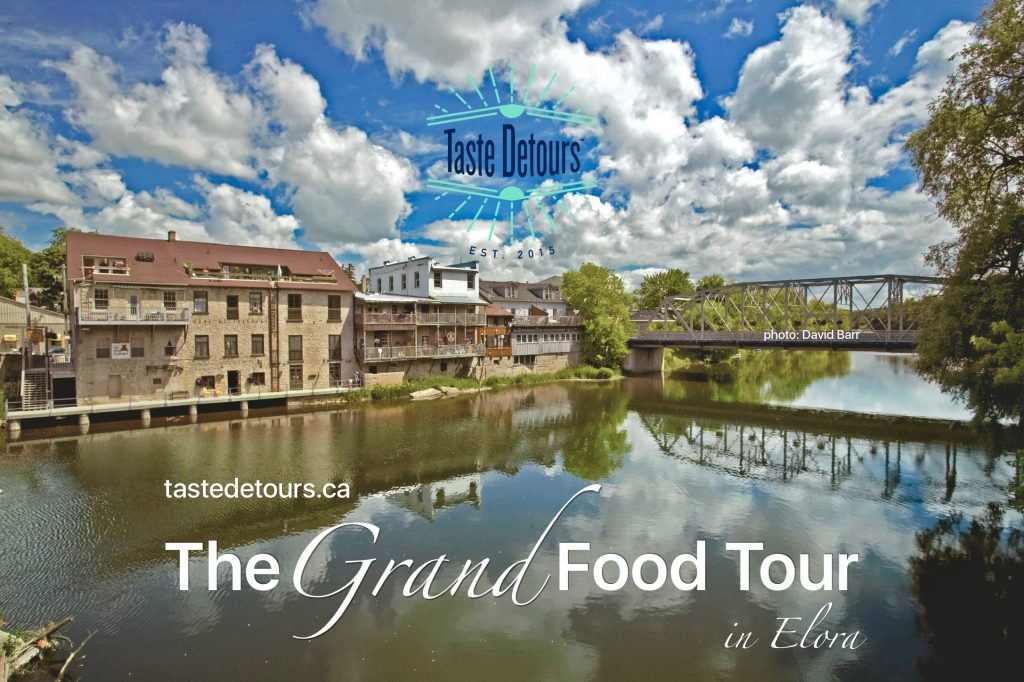 Food Tour Elora