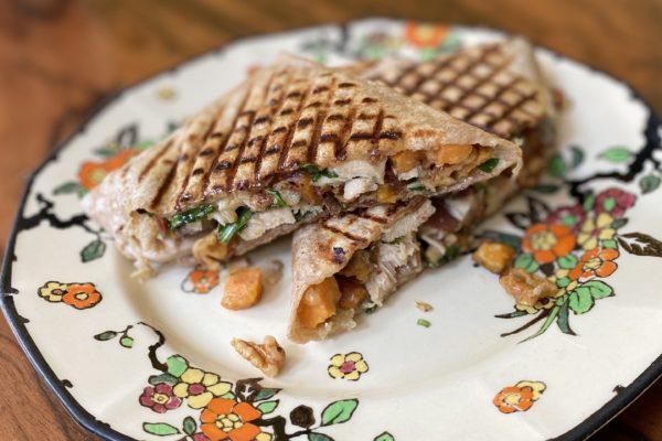 Picture of panini